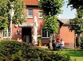 Hotel Zur Linde, Neddenaverbergen
