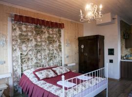 Апартаменты Любы с видом на Ипатьевский монастырь