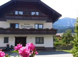 Gasthof - Pension Durnthaler, Tröpolach