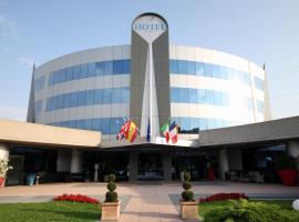 Executive Bergamo, San Paolo D'Argon