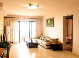 Sanya Lianhai Seaview Apartment, Sanya (Jinjiling yakınında)