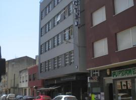 Hotel Camiño de Santiago, Bembibre