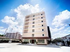 P.A. Thani Hotel, Nakhon Sawan