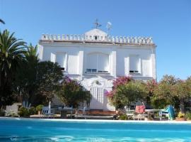 Hotel Rural Histórico El Vaqueril, Навас-дель-Мадронио
