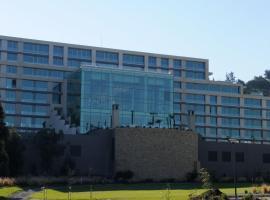 Hotel Monticello, San Francisco de Mostazal (Paine yakınında)