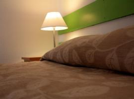 E-Nove Lounge Hostel Caffe, Cartaxo