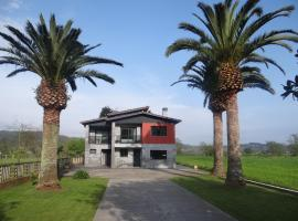 La Casa de la Ría, Collera