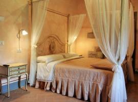 Agriturismo Casale La Palombara, Cerreto di Spoleto