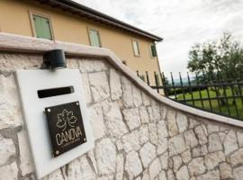 Agriturismo Canova, Negrar (Montecchio yakınında)