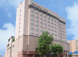 Hotel Metropolitan Morioka New Wing, Morioka