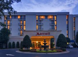 Charlotte Marriott SouthPark