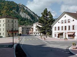 Pension De La Poste, Fleurier (Saint-Sulpice yakınında)