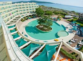 Jeravi Club Hotel - All Inclusive, Primorsko