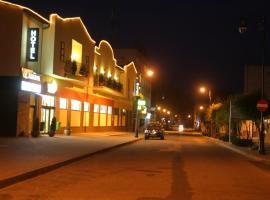 Hotel Abrava, Drawsko Pomorskie