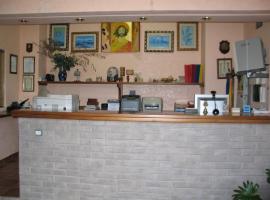 Hotel Bed & Breakfast Minu', Paravati (Filandari yakınında)