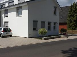 Gästehaus Ditz