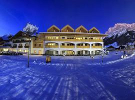 Hotel Alpen Residence, Ehrwald