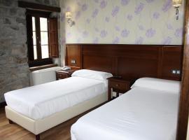 Hotel Rural El Reundu, Campomanes