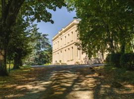 Maison d'hôtes - Villa Les Pins, Lempaut (рядом с городом Blan)
