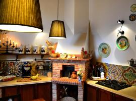 Adelasia Apartment, Palazzolo Acreide (Near Buccheri)