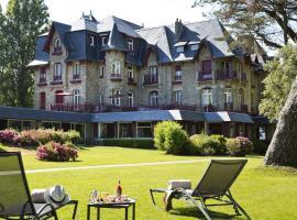 Le Castel Marie Louise