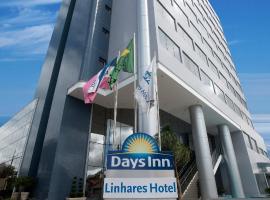 Days Inn Linhares Hotel, Linhares