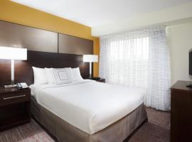 Residence Inn By Marriott Pittsburgh Airport Coraopolis