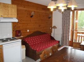 Appartement Pays des Ecrins - Alpes du Sud, Pelvoux