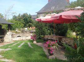 Le Moulin du Modon, Couffy (рядом с городом Lye)