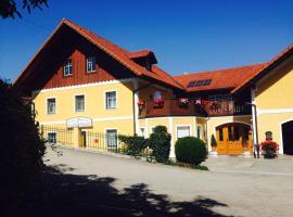 Gasthof Appartements Kaiserlehner