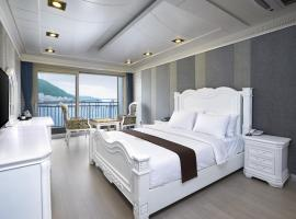 Busan Beach Hotel