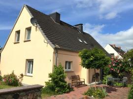 Ferienhaus in Bartelshagen II, Hessenburg (Lüdershagen yakınında)