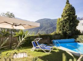Sonnenberg, Silandro (Vezzano yakınında)