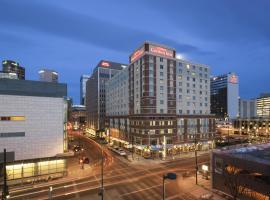 Hilton Garden Inn Denver Downtown, Denver