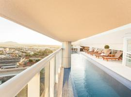 Ramada by Wyndham Campos dos Goytacazes Hotel & Suites