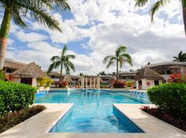 Grand Riviera Princess - All Inclusive, Playa del Carmen