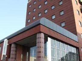 ホテル モンテローザ太田