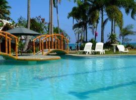 Crystal Paradise Resort Spa & Winery, Narra