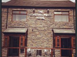 Coasting Pilot Hotel, Llanelli