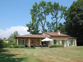 Casa delle Rose, Bogogno (Fontaneto d'Agogna yakınında)