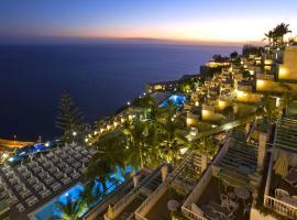 Levné hotely a další ubytování v destinaci Puerto Rico