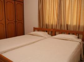 Ag.Marinas15 St. Apartments, Droushia