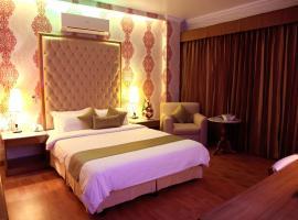 Hotel Swiss Garden, Dhaka (Chhota Magbāzār yakınında)