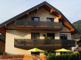Villa Karin, Adnet