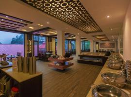 Snow Valley Resorts