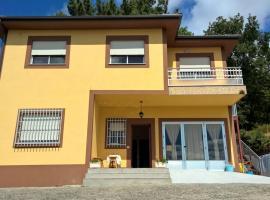 Casa Do Marabillas, Portomarin (Castromayor yakınında)