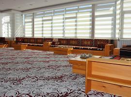 Elazig Sirin Hotel