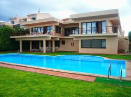 Villa Espiau, Es Castell (Cala Llonga yakınında)