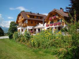 Panoramagasthof Steiner