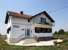 Bed & Breakfast Ana, Švajcarnica (рядом с городом Darda)